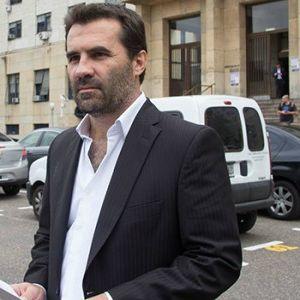 """Dario Martinez: """"Se le pide mucho sacrificio al pueblo y poco a los empresarios que evaden"""""""