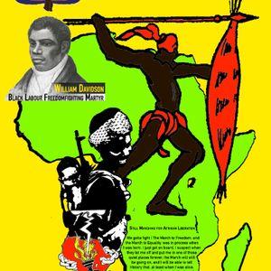 Rebel Radio Special - Internationalist Solidarity Network (29/05/2020)