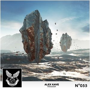 ALEX KAVE — PARADIGM N°055 [08 02 2017]