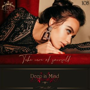 Deep in Mind Vol.108 By Manu DC - Take care of yourself