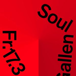 SOUL GALLEN - Beyond Addis