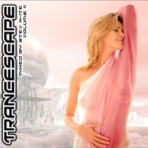 Trancescape - Volume 11 - Mixed By Dj Steve Xcite