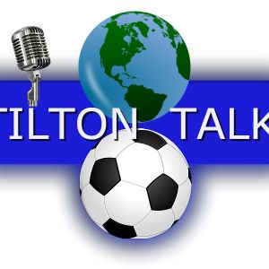 Tilton Talk Special with Tom Ross