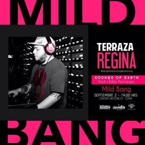 Mild Bang @ Terraza Regina, SOE Showcase (2 Sept 2016)