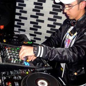 DJ M.K.S.  -  Ibiza Dream [Live show]
