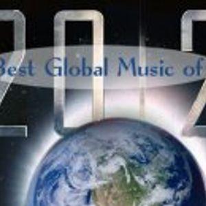 25 Best Global / World Music CDs of 2012 - 14 December 2012