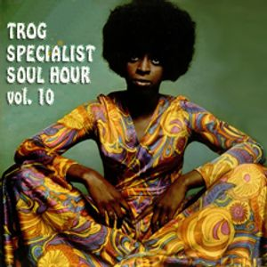 TROG SPECIALIST JUNE 2015 - SOUL HOUR