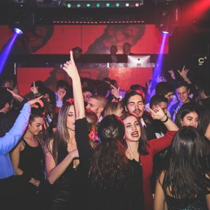 martedì 18.12.2018 ► FIDELIO & HJM presentano 105 INDAKLUBB | GABRY VENUS Live DJ set