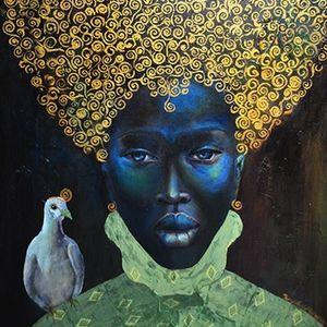 Moorie's Reggae Nah Fi Dead Pt. 7 - Black Gold