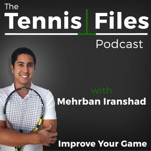 TFP 029: How To Dominate College Tennis with Dave Mullins