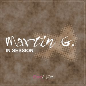 Martin G. In Session Episode #007 (House mix) 2011.10.13