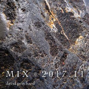 David Pritchard - Mix 2017.11