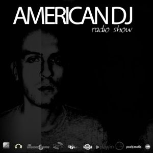 American DJ - Party People 09 MAY 2016 (live recording)
