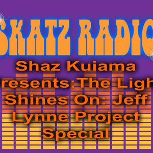 The Light Shines On: Jeff Lynne Project Special. 10th September 2014