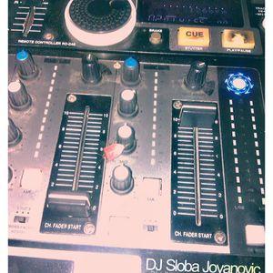 DJ Sloba Jovanovic 2kdisco promo mix