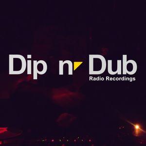 Dip n' Dub Radio - Streetbeat Show 12 w/ Belsky