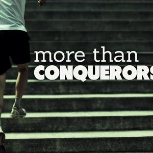 More Than Conquerors: Lesson 5