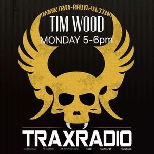 Tim Wood Pres Locked Down Sessions 5