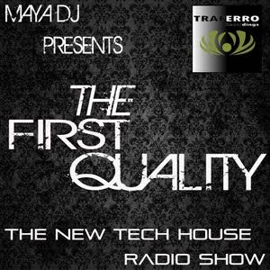 MAYA DJ Presents - The First Quality  1.2 (Tech House Sensations)