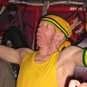 YELLOW MAN LIVE FROM THE CLUB VICTORIA CARLISLE.... may 2011