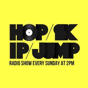 Hop Skip Jump Radio Hours 1 & 2