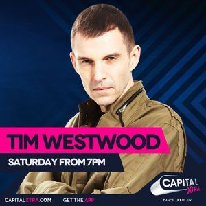 Westwood big in the club hip hop & bashment & UK mix. Capital XTRA 06/01/2018