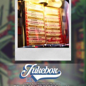 The Jukebox - 17/01/2017 - Radio Campus Avignon