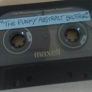 DJ Shame - The Funky Abstract Brother