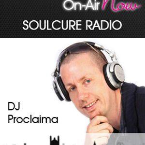 DJ Proclaima Soulcure - 160515 - @DJProclaima