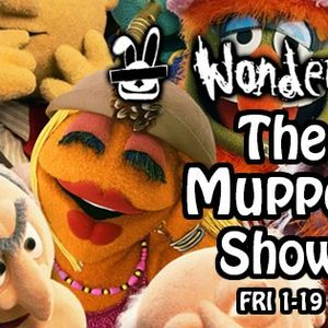 LIVE @ Wonderland: The Muppet Show