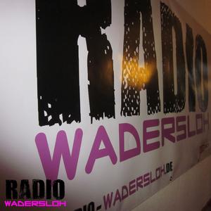 Radio Wadersloh Talk vom 15. Dezember 2012 - George Alex, Musiker