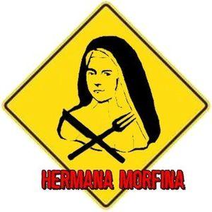 EN LA CRESTA Nº 96 - Hermana Morfina y cierre - 16/6
