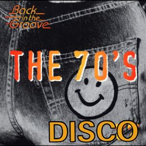 Back In The Groove 'd 70s Disco