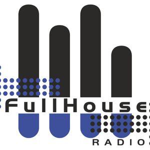 FullHouse Radio _ T3 _ Programa 17 - INVITADO - Jesús Pozo presentando Phat Man Walking - 16-05-2015