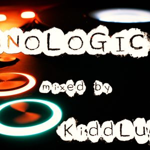 No Trespasing presents Monologic mixed by KL