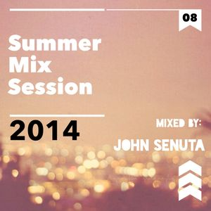 2014 Summer Mix Session 08