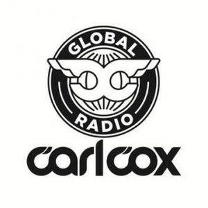 Carl Cox - Global Radio 289 Feat Tony Humphries [27-09-2008]