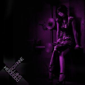 Roxanne - Paradigm Shift - Dj Mix - Techno