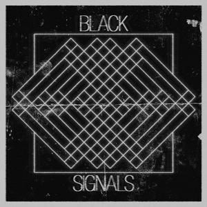 BLACK SIGNALS 002 - GOST,  DANCE WITH THE DEAD, THE MIDNIGHT, ALEX, PERTURBATOR