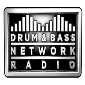 Drum & Bass Network Collab Mix 1