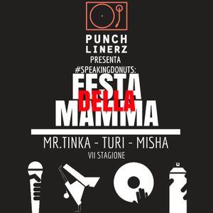 Punchlinerz - ep.26 st.07 - Festa della Mamma