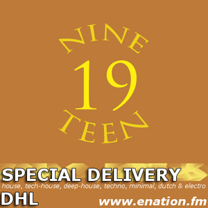 Special Delivery 19