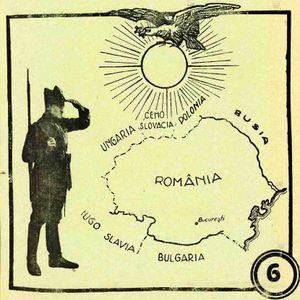 Toamna in ROmania