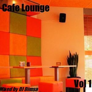 Cafe Lounge Vol 1 - Living Lounge Mix