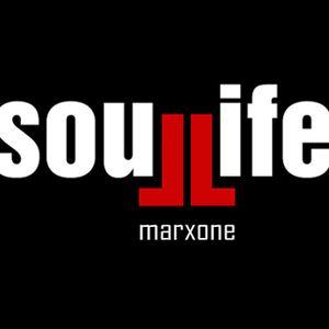 Soullife - Vol. 1 - marxone-sj