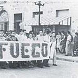 Rendez-vous avec X Guatemala 1963-1996 - 1 et 2