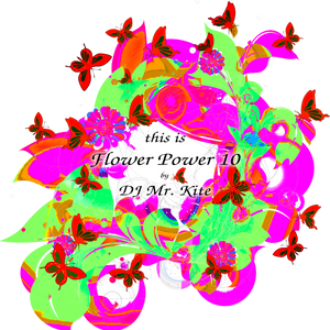 This Is Flower Power #10