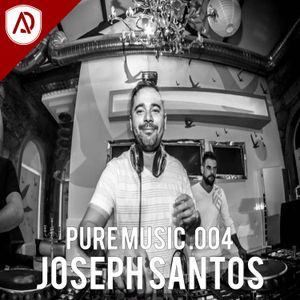 Pure Music Podcast 004 @ Joseph Santos