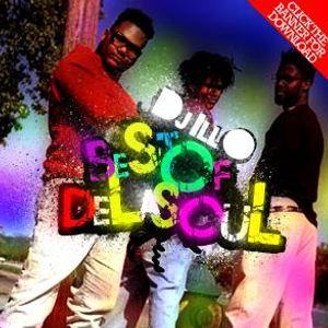 The De La Soul Show by Dj ILL O.