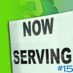 """NOW SERVING"" Episode #15 (""Bonkers Broncos Beatdown"")"